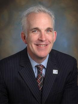 Robert N. Davison, MA, LPC