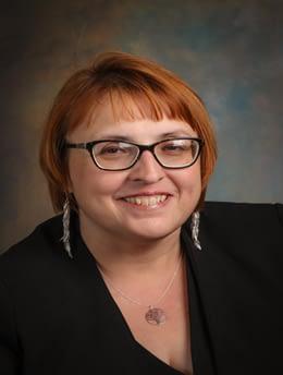 Lisa Elvin